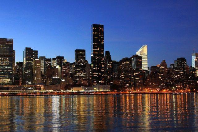 Deutsche Finance erhält Baugenehmigung für Redevelopment des Gucci Buildings in New York